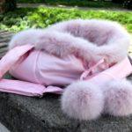 Borsa Trés Chic (rosa)