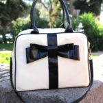 Borsa Moonlight (bianca)