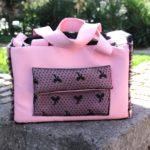 Borsa Pink
