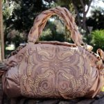 Borsa Luxury (oro)