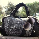 Borsa Luxury (nera)