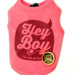 T-shirt Hey Boy